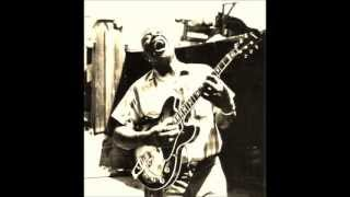 Watch Howlin Wolf Commit A Crime video