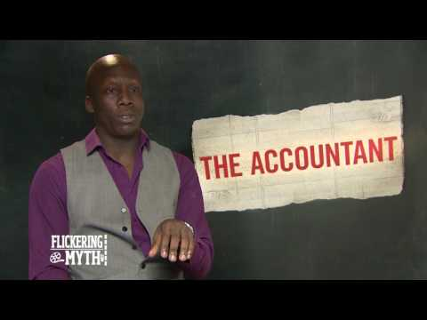 Exclusive Interview: Director Gavin O'Connor On The Accountant