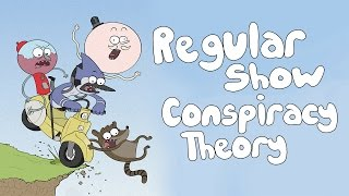 Regular Show Conspiracy Theory: It