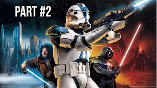 Star wars battlefront ii walkthrough