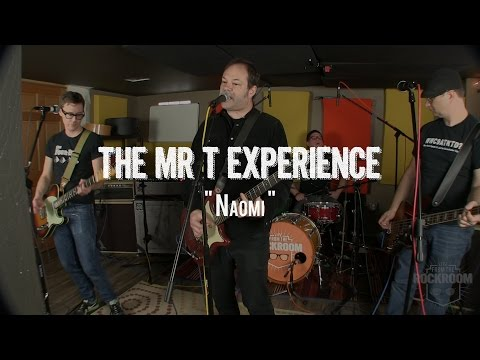 Mr T Experience - Naomi