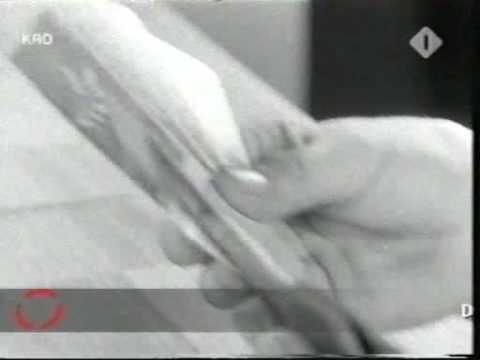 Allereerste reclames 02-01-1967 (STER)
