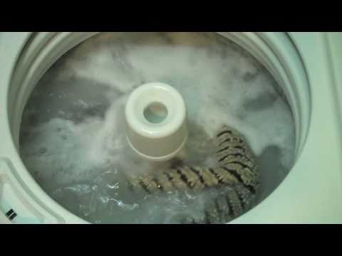 Speed Queen Clothes Washer Water Level Problem And How To