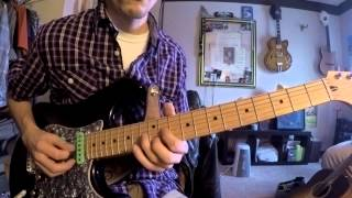 Will Pope Guitar - Game Medley