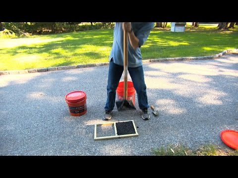 Repair Your Driveway Without Wasting Money   Consumer Reports