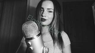Elastic Heart - Sia cover by Aili Teigmo
