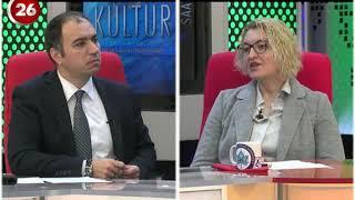 Kültür ve Bilim Saati | Prof.Dr.Yüksel Çavuşoğlu - Doç.Dr.Nurdan Acar