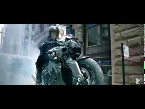 Dhoom 3 Mini Trailer) Hd(wapking Cc) video