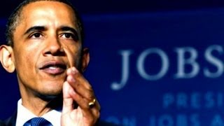 Will Obama 'Save' Unemployment From Republicans?