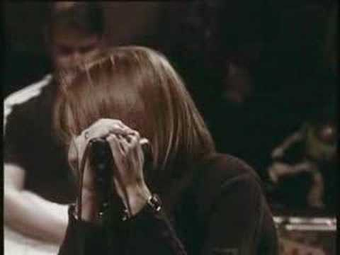 Roads - Portishead