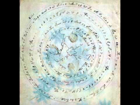Terence Mckenna - The Voynich Manuscript (Full)
