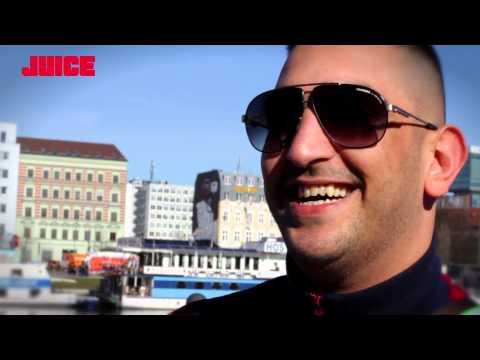 Milonair [JUICE TV Interview]