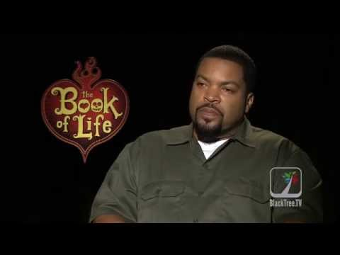Ice Cube on casting his son for
