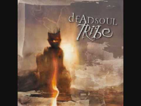 Deadsoul Tribe - ...Into The Spiral Cathedral