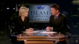 Islam 101, Muslims in the USA