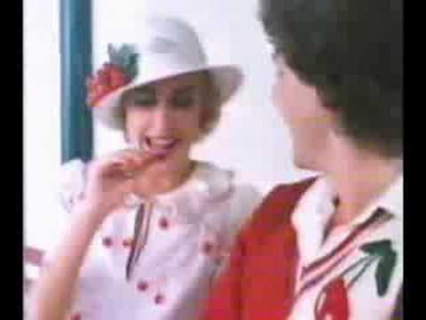 Cherry Ripe commercial [1982]