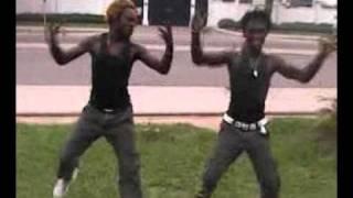 CONGO  COUPE DECALE - NKOUANGA
