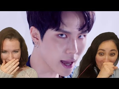 download lagu Jbj _ Fantasy  Reaction gratis