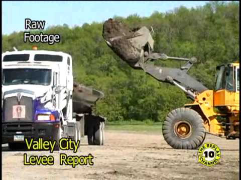 Permanent Flood Protection Updates - Valley City #115