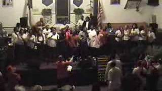 Watch Youthful Praise We Worship You Oh Lord video