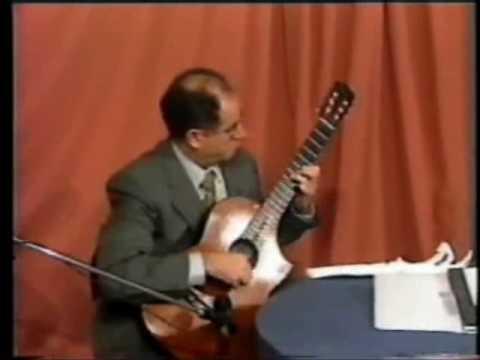 Melodia para un angel (de y por) Carlos Ruben Gomez