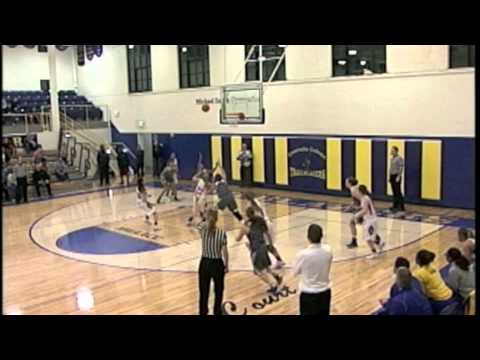Centralia College Womens BB 1 29 2014