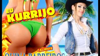 QUINA BARREIROS - EU KURRIJO (OFICIAL)