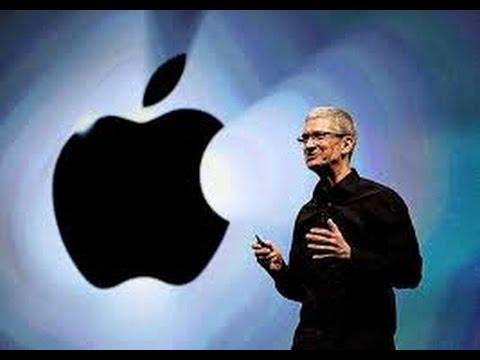 Apples 2014 iPhone 6 Keynote live