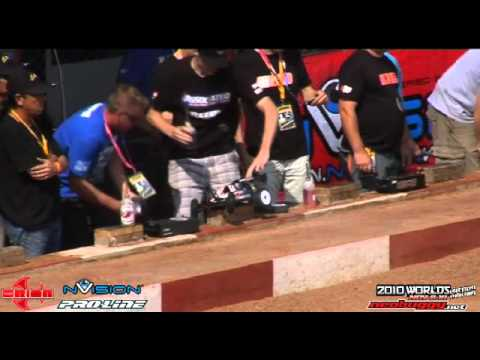 IFMAR Worlds Thailand 2010, Qualifying Day 1 Round up