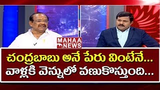 Why Janasena and YCP not Contesting in Telangana Elections | Prime Time Debate