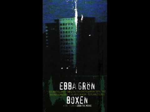 Ebba Gron - Turist I Tillvaron