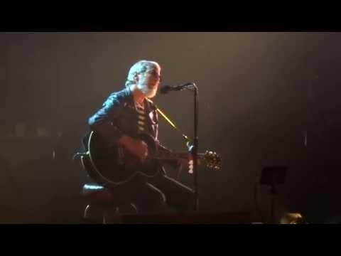 Cat Stevens - Cat Stevens Trouble live - Paris 2014
