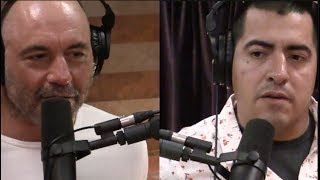 Joe Rogan | What Americans Don't Understand About Mexico's Cartel Problem w/Ed Calderon