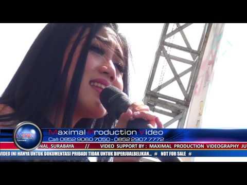 Tembang Tresno     Anjar Agustin MONATA PEACE LOVE 2017
