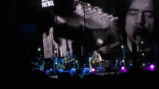 Download Lagu Chasing Cars - Snow Patrol in Kansas City 10/13 Gratis STAFABAND