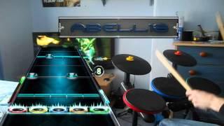 Guitar Hero - Livin' On A Prayer - Drums Expert