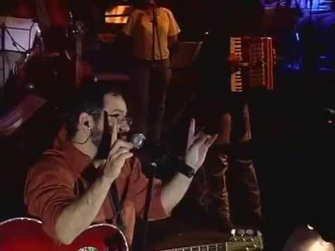 Martin Valverde Diosenchufado en concierto completo