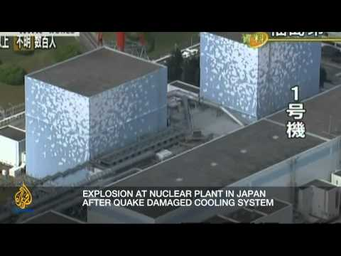 Inside Story - Japan's looming nuclear crisis