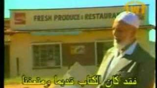 The Life And Time Of Sheikh Ahmed Deedat (1/6)