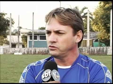 Gilson Batata confirma CAP na 3ª Divisão do mineiro com técnico uberlandense