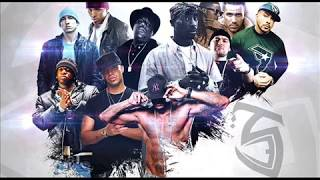 '213' Dope Beat | Hip Hop Instrumental Beat | Best Instrumental Music | 2018 Best Beats