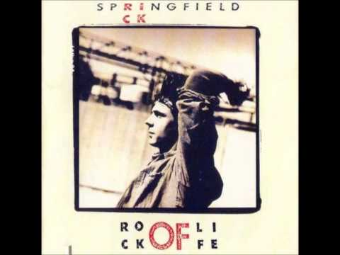 Rick Springfield - (if You Think You