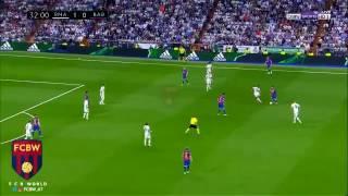 شاهد.. ميسي بخير برشلونة بخير - هدف التعادل الرائع للبرسا بأقدام الـ