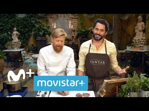 Yantar: Con los actores de La Peste - Trailer | Movistar+