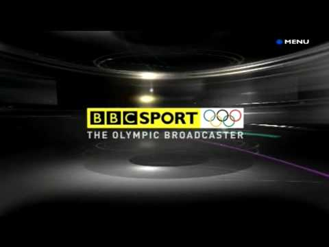 BBC Sport - Olympic Broadcaster ID
