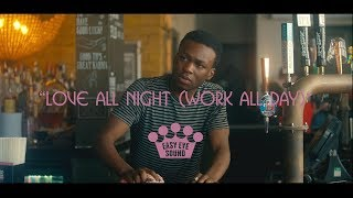 Yola - Love All Night (Work All Day) [Official Video]