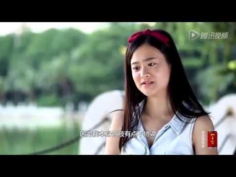 中国好声音第三季学员(马来西亚)Melody陈永馨 腾讯视频《剧透好声音》 好声音陈永馨生活中竟是逗比学霸 (HD)[720P]