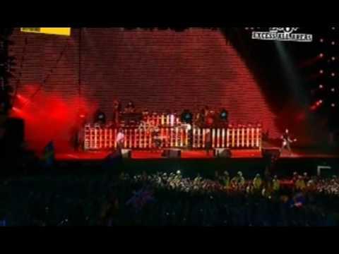 Linkin Park - Numb [Download Festival 2007]