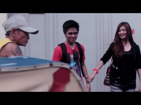 My Better Half (hd With English Subtitles) - Short Film By Jamich video