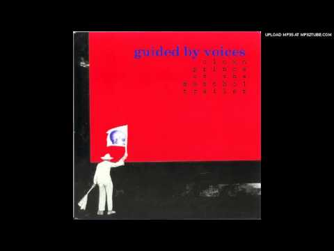Guided By Voices - Hunter Complex